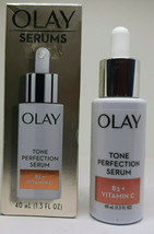 NEW!! Olay Tone Perfection Serum (B3 + VITAMIN C) - $12.82