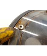 Harley Davidson RSD CLARITY AIR CLEANER ROLAND SANDS BLACK Dyna Softail ... - $274.95