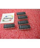 MM74HC139N MC74HC137N National Semi TTL IC Dual Decoder 74HC139 74139 NO... - $4.74