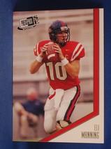 2004 Press Pass Se Gold Eli Manning #40 New York Giants - $4.21