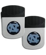 NCAA - N. Carolina Tar Heels Clip Magnet with Bottle Opener 2 pack  - $13.99