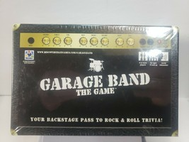 """Garage Band ""The Game Brand New still sealed! - $14.01"