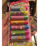 Shopkins Flavored Lip balm (Pack of 7) - $7.43