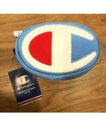 CHAMPION Prime Blue Sling Shoulder Waist Fanny Pack Bag - $28.04