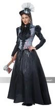 California Costumes Lizzie Borden Vittoriano Ascia Murderer Halloween 01386 - $31.66