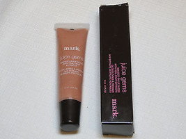 Avon Mark womens Mark Juice Gems Squeeze on Lip Gloss Juicy Fig 0.5 oz N... - $19.78