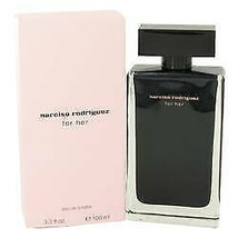 Narciso Rodriguez Perfume  By Narciso Rodriguez for Women 3.3 oz Eau De Toilette - $75.35