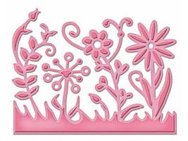 Spellbinders Shapeabilities D-Lites Flower Burst Die #S2-007 image 2