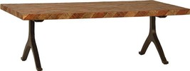 Coffee Table DOVETAIL MATTEUS New DT-3794 FREE SHI - $2,393.27 CAD