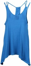 New Vans Women's Off The Wall No End Tank Top Aqua Turquoise Xs Summer Shirt - $14.92