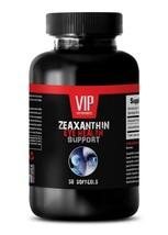 eye supplements with zeaxanthin - ZEAXANTHIN EYE HEALTH 1B - marigold - $15.85