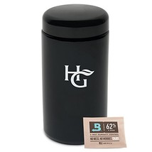 Herb Guard - 2 Oz Airtight Container and Smell Proof Stash Jar 1 Liter C... - €32,39 EUR