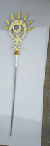 Fate/Grand Order Caster Circe Weapon Staff Cosplay Prop for Sale - $162.00