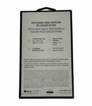 NEW NIB Black Otterbox Defender Pro Series Iphone 6 Plus/6s Plus image 2