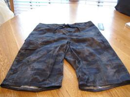 Boy's Youth Epic Threads board shorts large LG LRG surf casual ebony bla... - $6.94