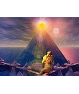 Align with the highest frequency of energies thumbtall