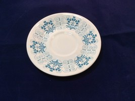 Vintage Syracuse China Syralite Restaurant Ware Saucer Coffee Cup #96-E ... - $10.36