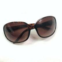 Oscar de la Renta Sunglasses Brown Tortoise Mod1230 215b - $29.70
