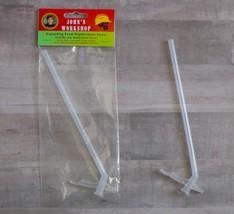 Expanding Insulation Sealant Dispenser Straw - Great Stuff Foam Nozzle I - $3.99