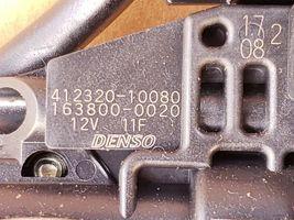04-06 Lexus RX330 Rear Hatch Tailgate Liftgate Power Lock Latch Motor Actuator image 6
