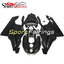 Injection New Matte Black Bodywork For DUCATI 999 749 2005 2006 ABS Fair... - $384.86