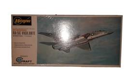 Minicraft Hasegawa RA-5C Vigilante International 1/72 Scale Model Jet Kit - $29.70