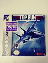 Top Gun: Firestorm Advance 2004 (Nintendo Game Boy Advance, 2004) GBA NE... - $14.00