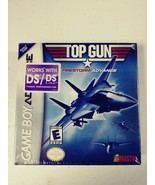 Top Gun: Firestorm Advance 2004 (Nintendo Game Boy Advance, 2004) GBA NE... - $13.86