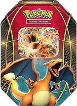 Pokemon Card Game Ex Power Trio Charizard Ex Tin - $26.22