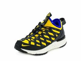 Nike Unisex ACG React Terra Gobe Amarillo/Blue-Blk BV6344-700 Shoe M 8 /... - $89.09