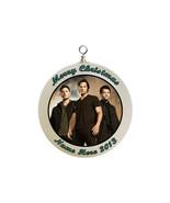 Personalized Supernatural Christmas Ornament Custom Gift #1 - $16.95
