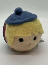 Tsum Tsum Disney Store Plush Kristoff Frozen Stuffed Animal Blonde Mini ... - $6.53