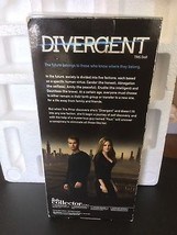 Barbie Divergent Movie Tris Raven Tattoo Poseable Collectible Toy Figure... - $9.50