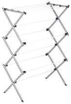 Clothes Dryer Rack, 30 x 15-In. - £25.69 GBP