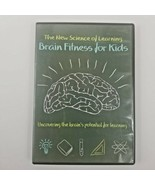 The New Science of Learning: Brain Fitness for Kids, DVD - $13.49