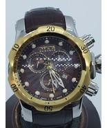 Invicta Venom Reserve Swiss Men's Watch Chronograph 10817 - $363.77