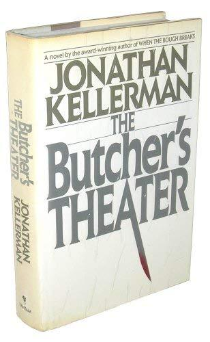 Primary image for The Butcher's Theater [Hardcover] Kellerman, Jonathan