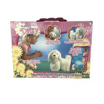 2003 MGA Walk to Me Daisy Remote Control Dog Interactive Toy Batteries R... - $186.96