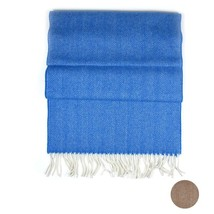 Men Scarf wool GALLIENI1889 Abstract 0430 - £50.72 GBP