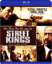 Street Kings [Blu-ray]
