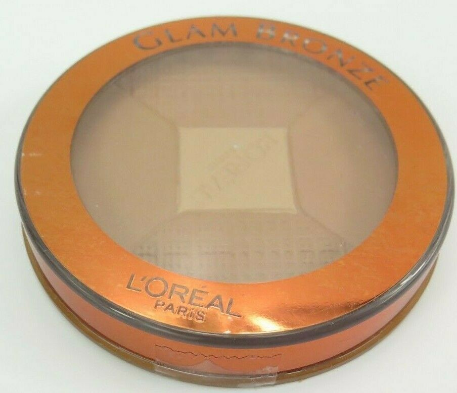 Primary image for L'Oreal Glam Bronze Sunkissed Palette 16 g