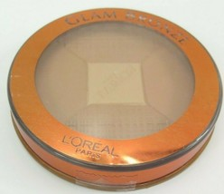 L'Oreal Glam Bronze Sunkissed Palette 16 g - $10.65
