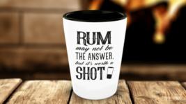 Funny Shot Glass Rum - €9,52 EUR