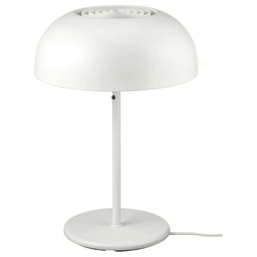IKEA NYMÅNE Table lamp, white