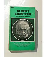 1959 Rare Avon Camelot PPB: Albert Einstein By Arthur Beckhard - $4.90