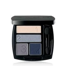 Avon True Color Steel Blues Eye Shadow Quad - $8.99