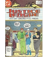 (CB-1} 1989 DC Comic Book: Justice League America #28 - $2.00