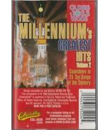 The Millennium's Greatest Hits Volume 2 - $4.00