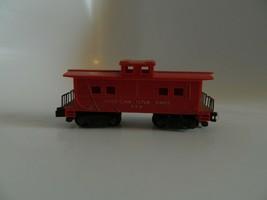 Vintage American Flyer Lines 806 S Gauge Train Car Box Car - $19.99