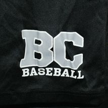 Badger Sport 4119 Men's B-Core BC Baseball Black Pocketed Athletic Shorts Size L image 3